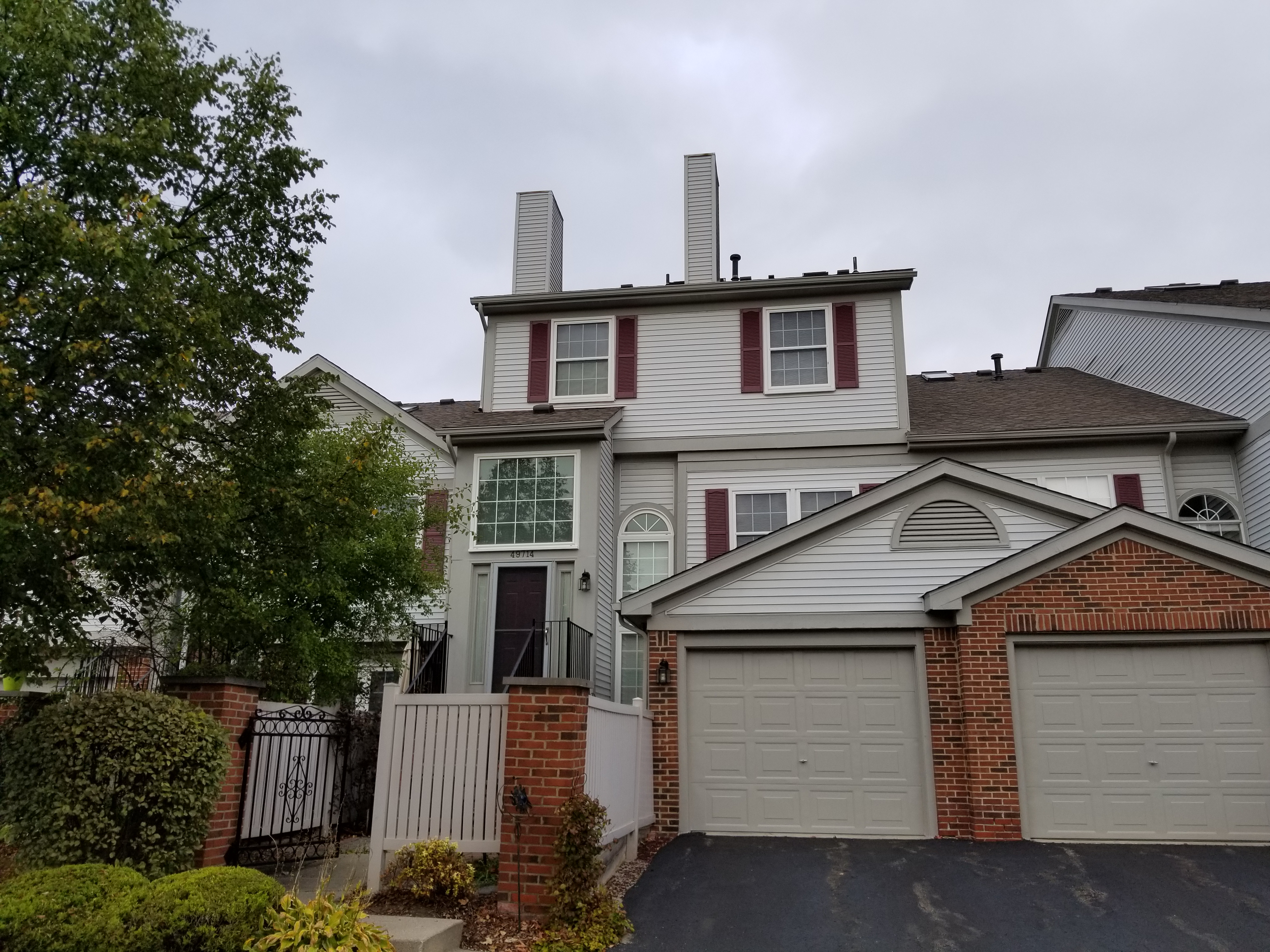 49714 Draper Circle, Plymouth Twp