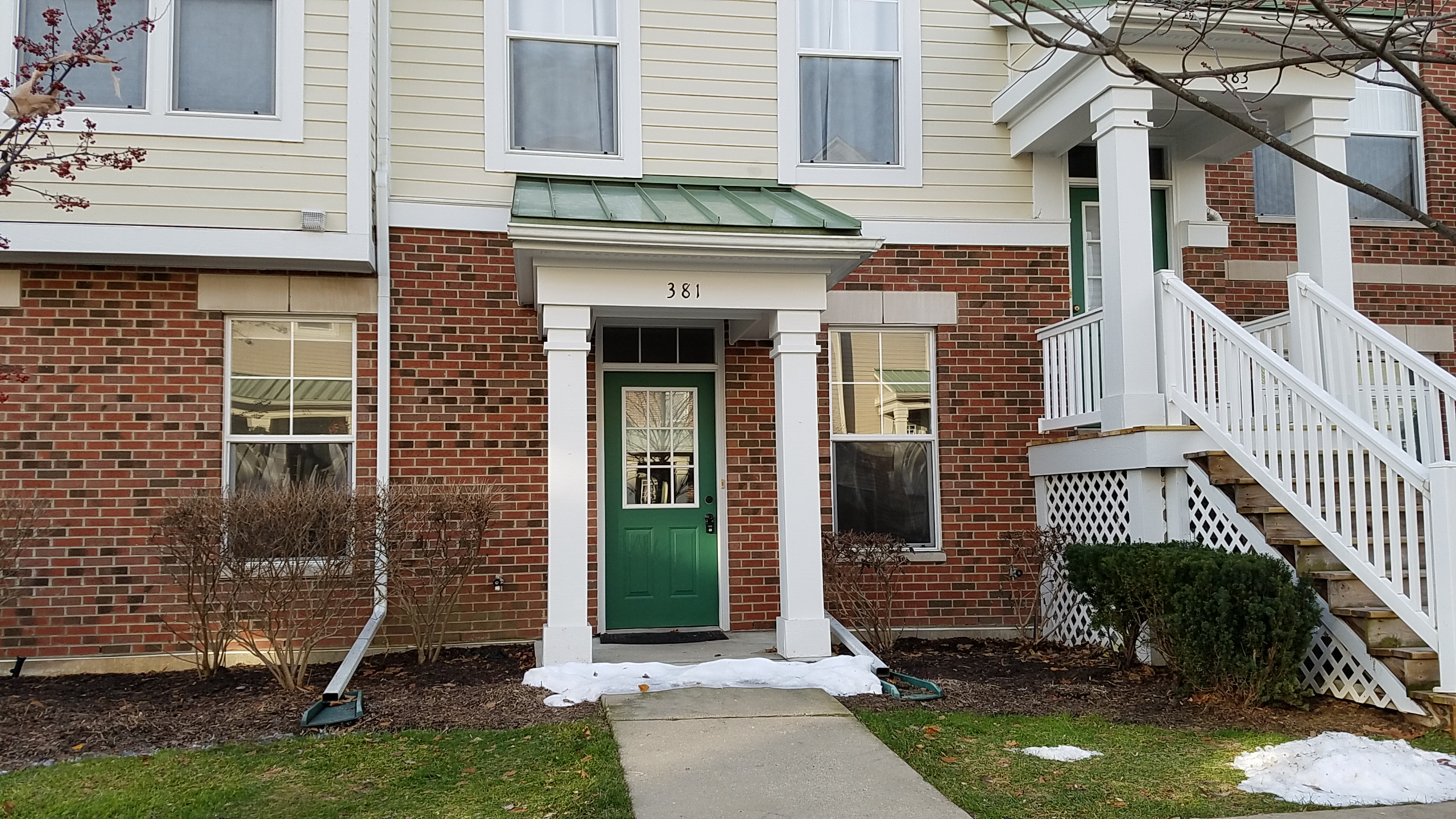 381 Red Ryder, Plymouth