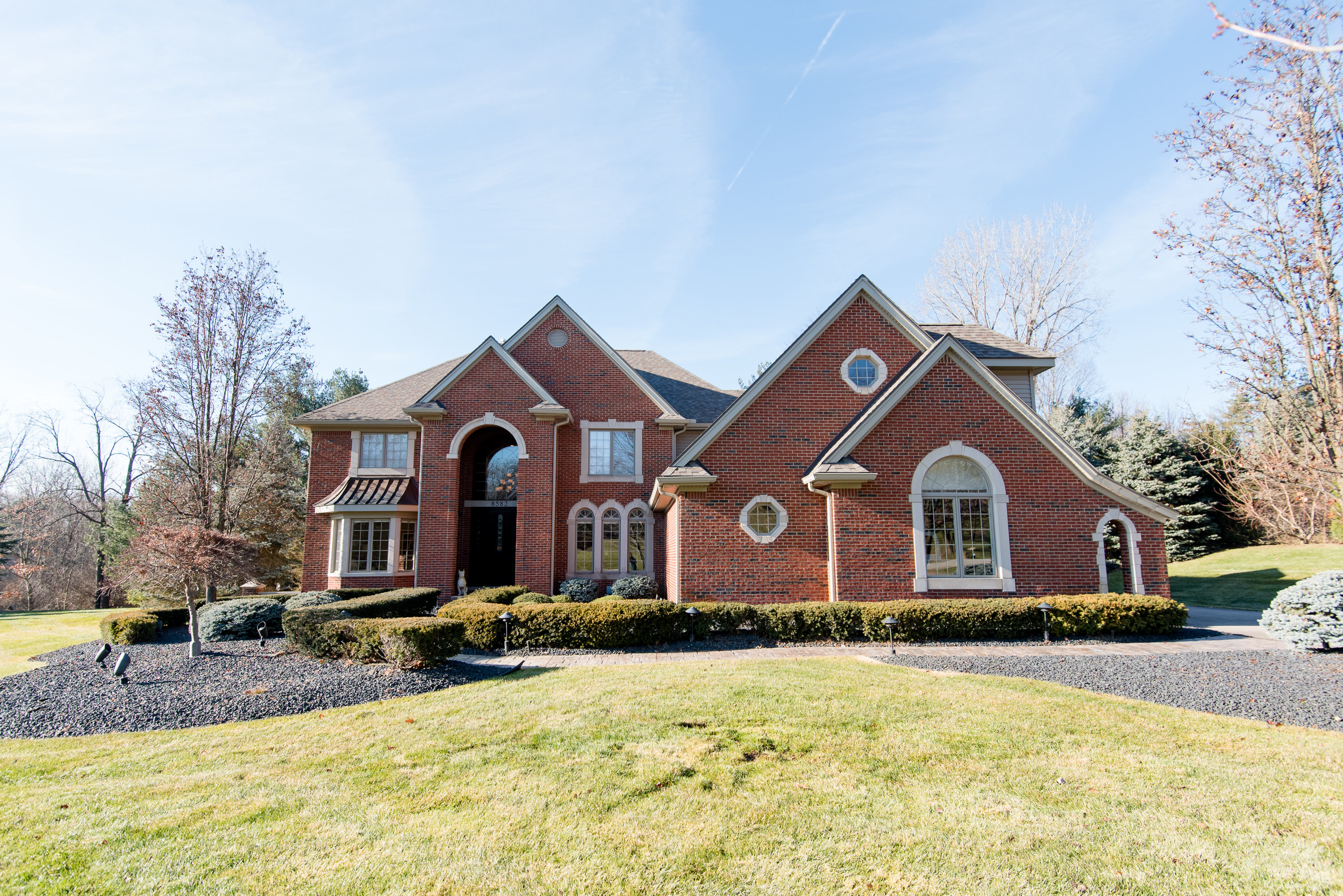 8582 Forestview Drive, Canton Twp