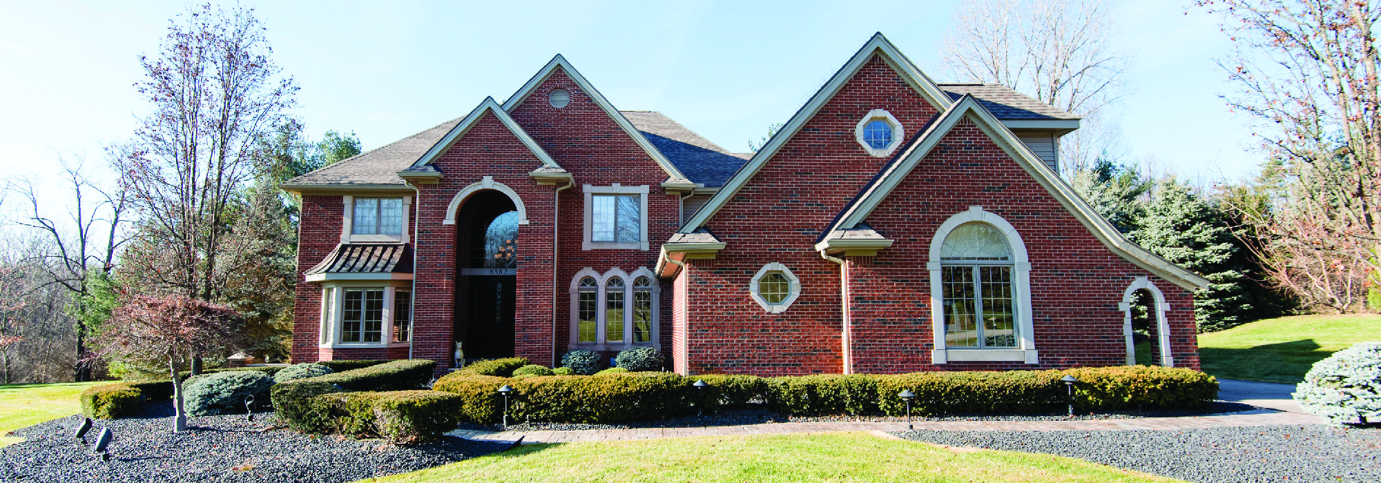 8582 Forestview Drive, Canton