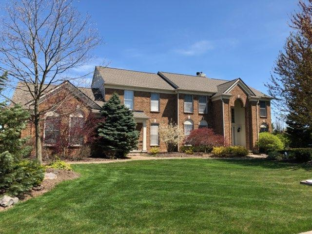 9760 Fellows Hill Court, Plymouth Twp