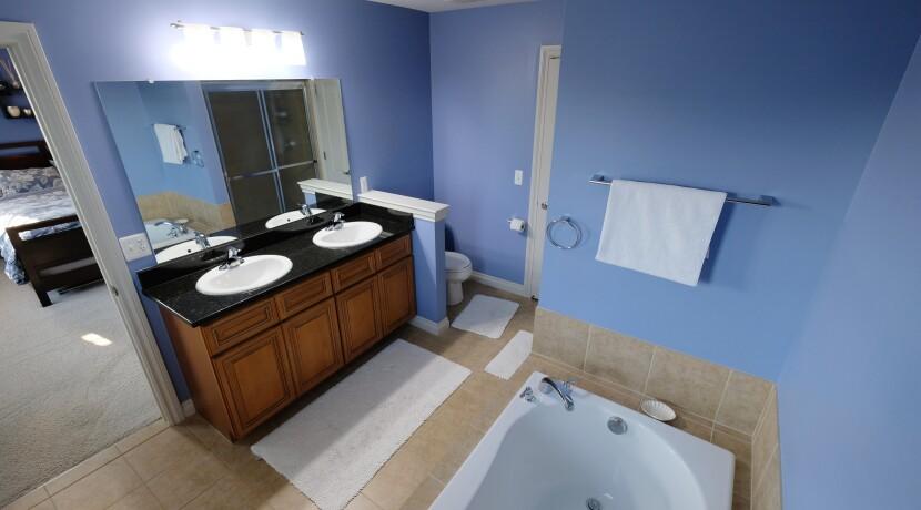 Master Bathroom 3