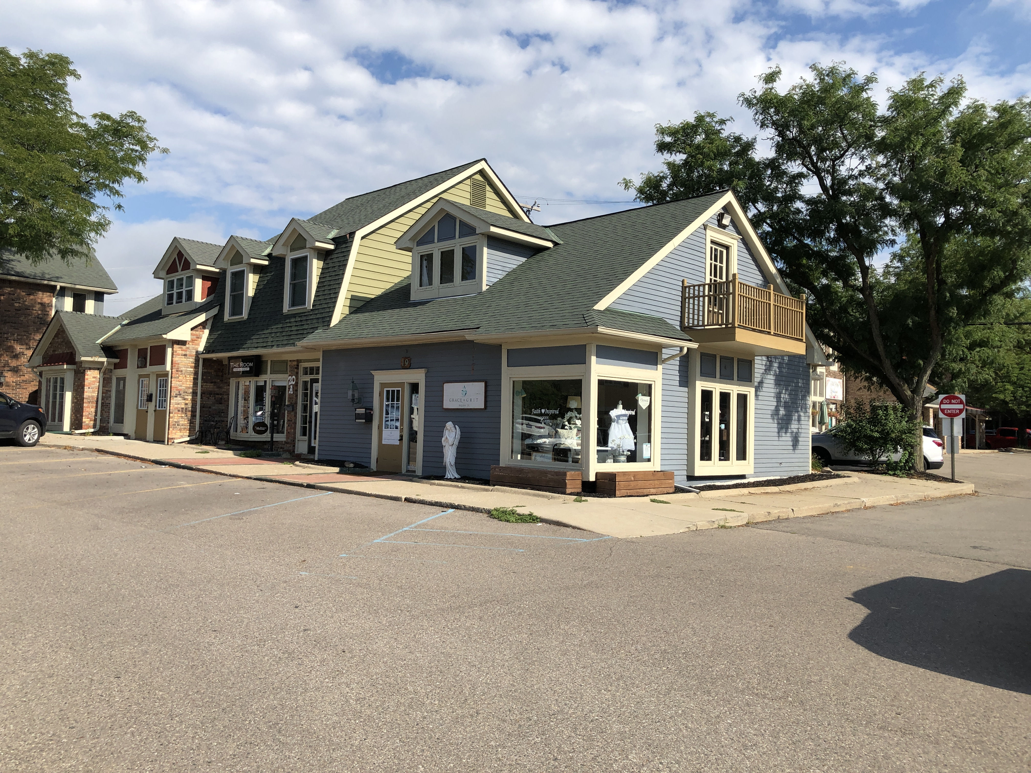 470 Forest Avenue, Unit# 19, Plymouth